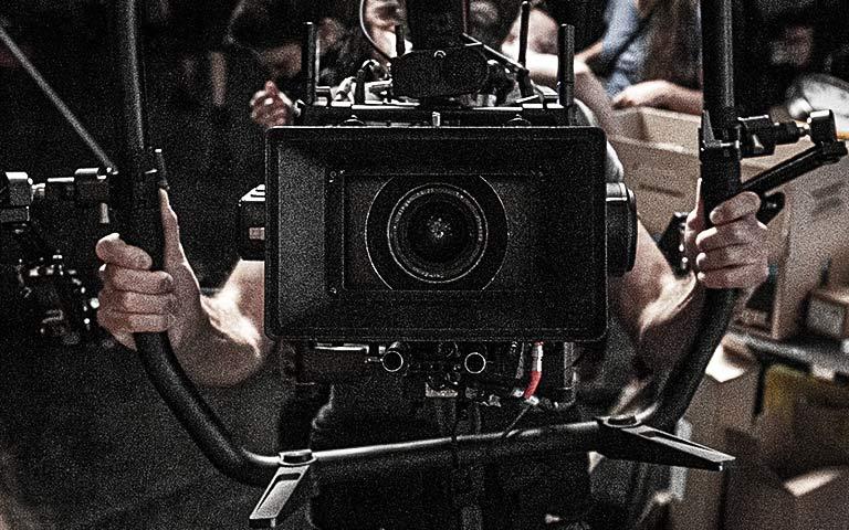 Kamera-Technik