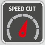Speedcut