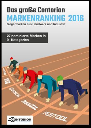 Markenranking 2016