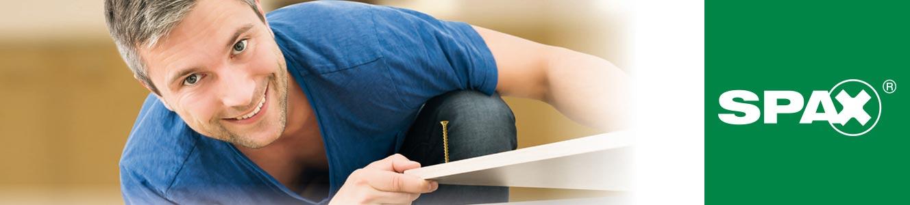 spax schrauben g nstig kaufen. Black Bedroom Furniture Sets. Home Design Ideas