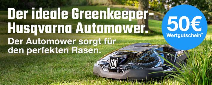 Husqvarna Automower kaufen