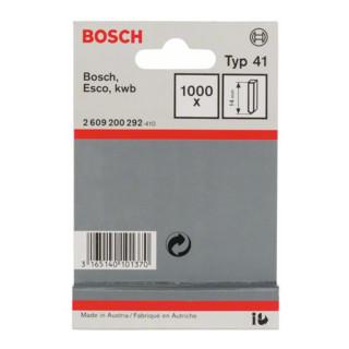 Bosch Stift Typ 41, 14 mm