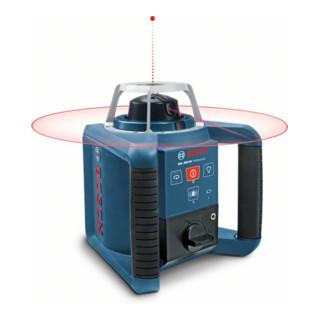 Bosch Rotationslaser GRL 300 HV