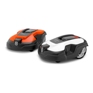 Husqvarna Automower 310 + Installations Kit S + Automower Connect