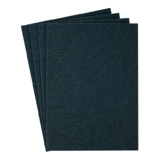 Klingspor Bogen / Streifen KL 371 X, LxB 230X280, Korn 180
