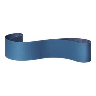 Klingspor Hochleistungsschleifband Zirkonkorund CS 411 Y