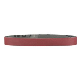 Schleifband 50x1020 mm, P 60, für Doppelschleifmaschine
