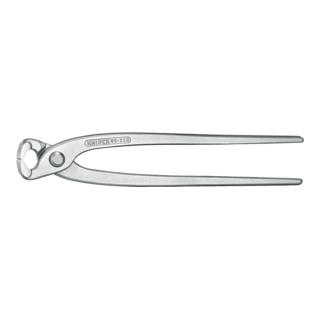 Knipex Monierzange vernickelt L.220mm