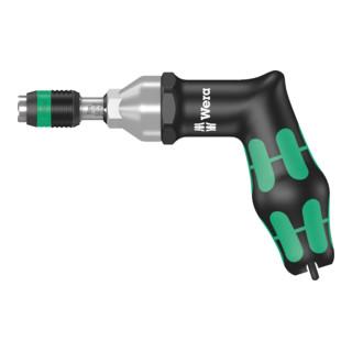 Wera 7400 Kraftform PG Drehmomentschraubendreher, einstellbar, 3,0-6,0 Nm