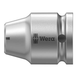 Wera 780 C 1/2''-Verbindungsteile, 1/4'' x 35 mm