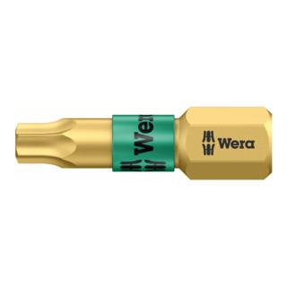 Wera 867/1 BDC TORX® Bits, TX 20, Länge 25 mm