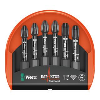 Wera Bit-Sortiment, Mini-Check Impaktor 1