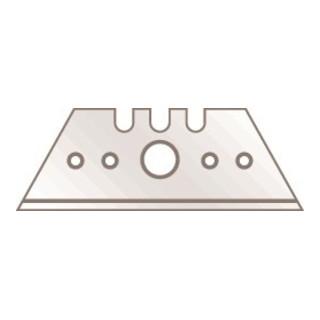 Klinge 5232 Maße ca.53x19,0mm St.ca.0,63mm Bestellmenge: 10 Stück/Spender