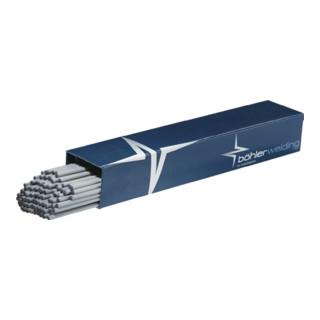 Stabelektrode Phönix grün T 2,5x250mm-niedriglegiert rutilumhüllt 200St/3,0kg