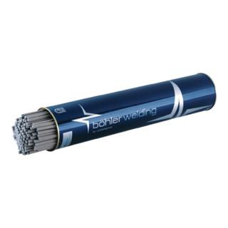 Stabelektrode Thermanit JEW308L-17 2,0x300mm hochleg.rutilumhüllt 320St./3,6kg