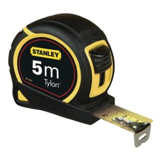 Stanley Taschenbandmaß Bimaterial