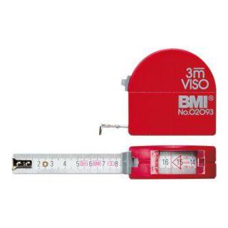 BMI Taschenrollbandmaß Viso