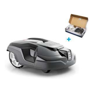 Husqvarna Automower 310 + Installations Kit S