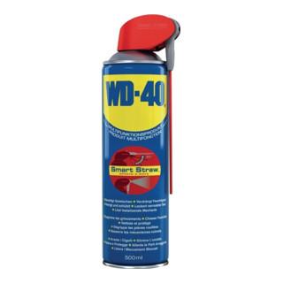WD-40 Multifunktionsspray 300ml Smart-Straw