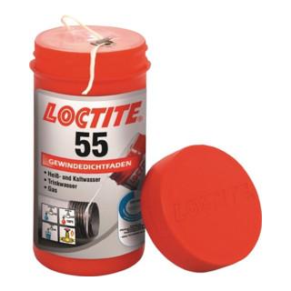 Loctite 55 Gewindedichtfaden