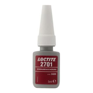 Loctite 2701 Schraubensicherung hochfest