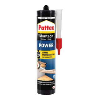Pattex Montage Power weiß