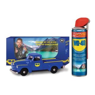 24 x WD-40 Vielzweckspray 500ml Smart-Straw inkl. Sporttasche