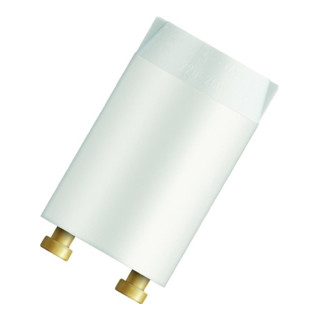 Starter f. Leuchtstoffröhre f.Einzelschaltung 230V4-80W ST111