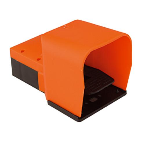 3/2-Wege Fussventil M 5monostabil, nicht rastend mit Fußschutz