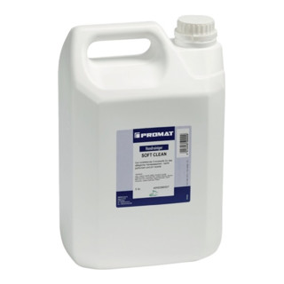 NOW Cremeseife SoftClean 5L Kanister pH-Neutral rückfettend