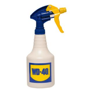 WD-40 Zerstäuber f.600ml leer