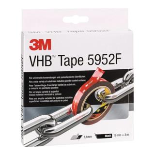 3M Arbeits- u. Umweltschutz Montageband VHB Tap...
