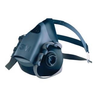 3M Atemschutz-Halbmaske 7502 ohne Filter