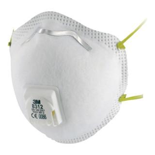 3M Atemschutzmaske 8312 FFP-1 NRD