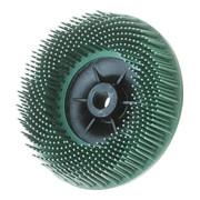 3M Bürstenscheibe K.50 M14 D.115mm BD-ZB K.50 grün Bristl Disc