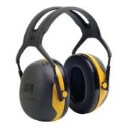 3M Gehörschutz Kapseln X2A gelb/schwarz