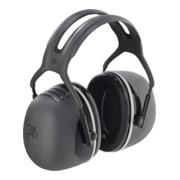 3M Gehörschutz Kapseln X5A schwarz
