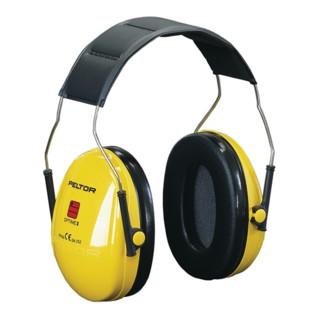 3M Gehörschutz Optime I Kapseln gelb