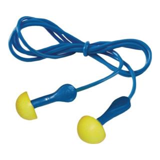 3M Gehörschutzstöpsel Ear Express m. Kordel 100 Paar