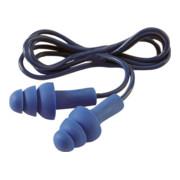 3M Gehörschutzstöpsel Ear Tracers blau 50 Paar