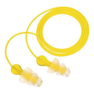3M Gehörschutzstöpsel Ear Tri-Flange m. Vinylkordel 100 Paar