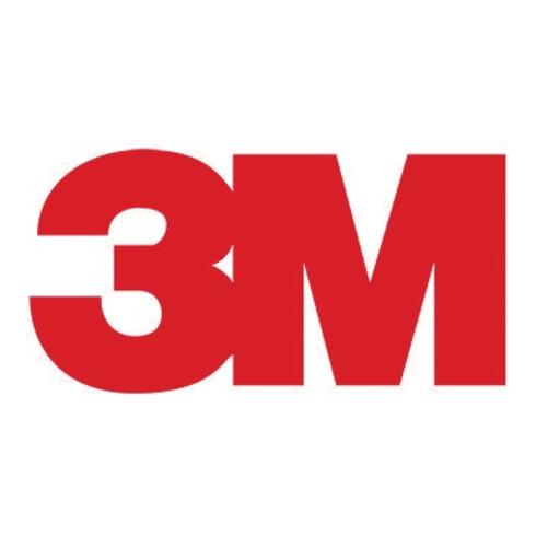 3M Handgelenkauflage Professional Line II WR421LE schwarz/silber