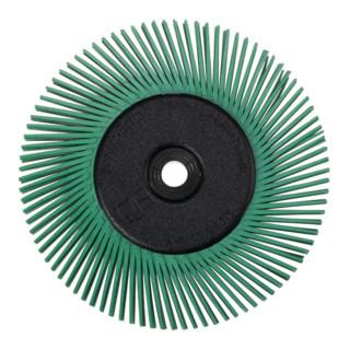 3M Radialbürstenscheibe Bristle Brush BB-ZB Typ A