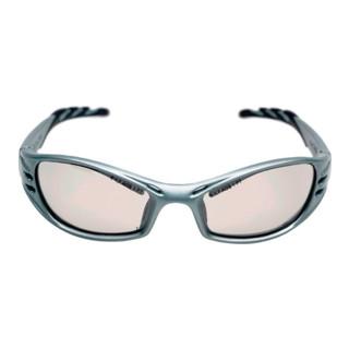 3M Schutzbrille Fuel mit PC-Scheiben silber verspiegelt