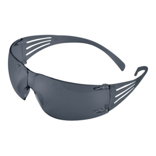 3M Schutzbrille SecureFit  mit PC-Scheiben grau