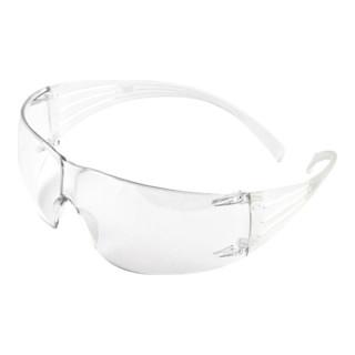 3M Schutzbrille SecureFit  mit PC-Scheiben klar