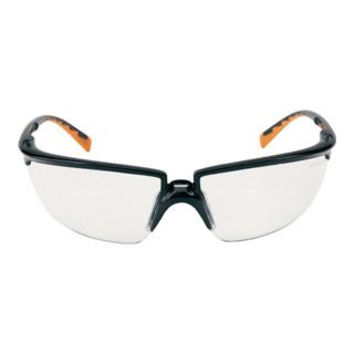 3M Schutzbrille Solus  mit PC-Scheiben klar DX-Beschichtung