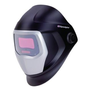 3M Speedglas 9100 Schweissmaske mit Seitenfenster