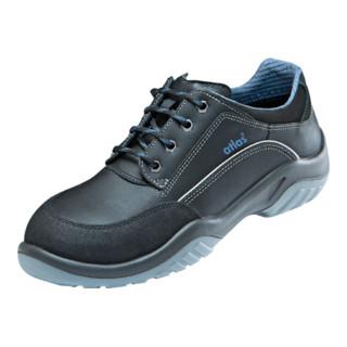 Sicherheitsschuh alu-tec 560 S2 B schwarz/blau Größe 44-10