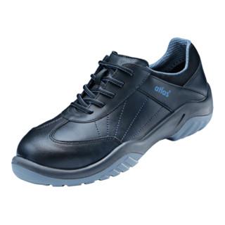 Sicherheitsschuh alu-tec 100 S2 B schwarz Größe 44-12